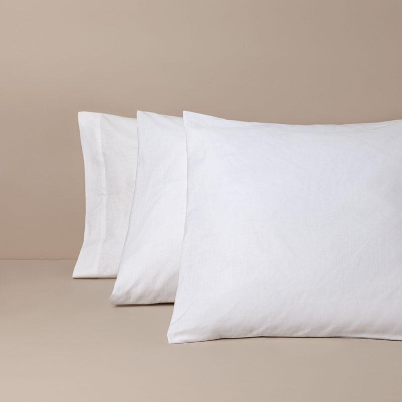 Almohadas y cuadrantes